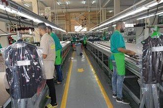 Photo de Marruecos, Economía: El textil marroquí puede competir con las marcas extranjeras