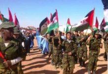 Photo de Sahara: el ejército argelino distrae manipulando  Por Hassan Achahbar