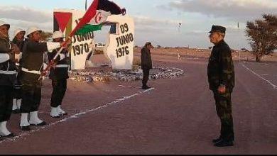 Photo de Sahara:  Latinoamérica se informa por boca de españoles y analfabetos  Por Hassan Achahbar