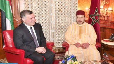 Photo de Jordania, próximo país árabe en abrir un consulado en el Sahara