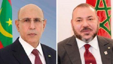 Photo de El rey Mohammed VI anuncia su disposición a visitar Mauritania (actualizado)