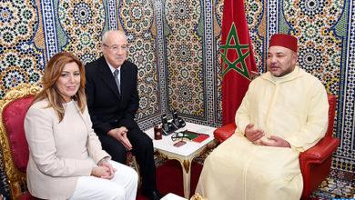 Photo de Marruecos, «el socio más estable de España en todo el Mediterráneo» (Dirigente del PSOE)