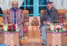 Photo de Oficial: Bahrein abrirà un consulado general en Layun