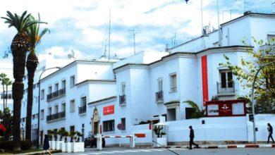 Photo de Quinta conferencia en línea del Instituto Cervantes de Rabat sobre la historia de las pandemias y Covid-19