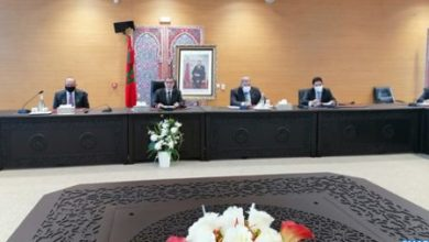 Photo de El jefe de gobierno informa a los líderes de los partidos políticos sobre los últimos acontecimientos en Guergarate