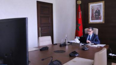 Photo de El Consejo de Gobierno aprueba un proyecto de ley sobre la creación del «Fondo Mohammed VI para la Inversión»