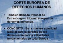 Photo de Tribunal Europeo de Derechos Humanos:  Calumniar al Profeta Muhammad (SAS) en Europa será un delito, pasible de pena de prisión