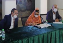 Photo de Layun: Llamamiento a la protección efectiva y real de las mujeres en tiempos de pandemia