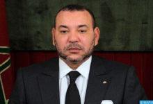 Photo de SM el Rey dirige un mensaje al presidente del Comité de las Naciones Unidas para el ejercicio de los derechos inalienables del pueblo palestino