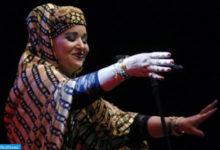 Photo de El 2º Festival Al-Mahsar para la cultura y el patrimonio hasaní del 04 al 06 de diciembre en Esmara