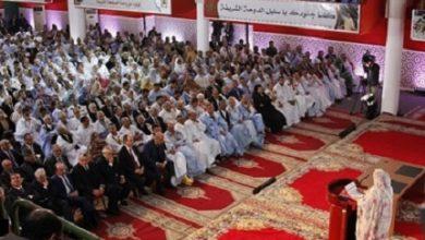 Photo de Argelia y su Polisario  Amnesia voluntaria