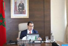 Photo de Covid-19: Prorrogado el estado de emergencia sanitaria hasta el 10 de enero de 2021 (Consejo de Gobierno)