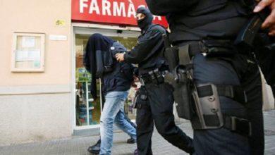Photo de Detenido en España un marroqui en colaboración con la DGST por su pertenencia a Daesh