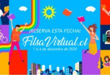 Photo de Feria Internacional del Libro de Santiago: la 39ª edición organizada en línea con la participación de Marruecos