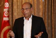 Photo de Moncef Marzouki: el régimen argelino toma como rehenes a los secuestrados en Tinduf por una «opción política falaz»