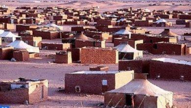 Photo de Argelia y su Polisario  Las cosas, claras