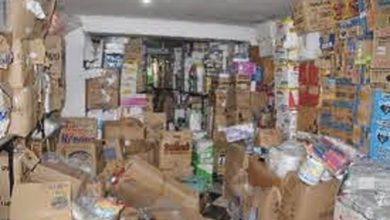 Photo de Ahora su comercialización y venta es legal:  Los alimentos exportados, son aptos para el consumo?